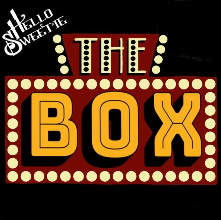 The Box Podcast
